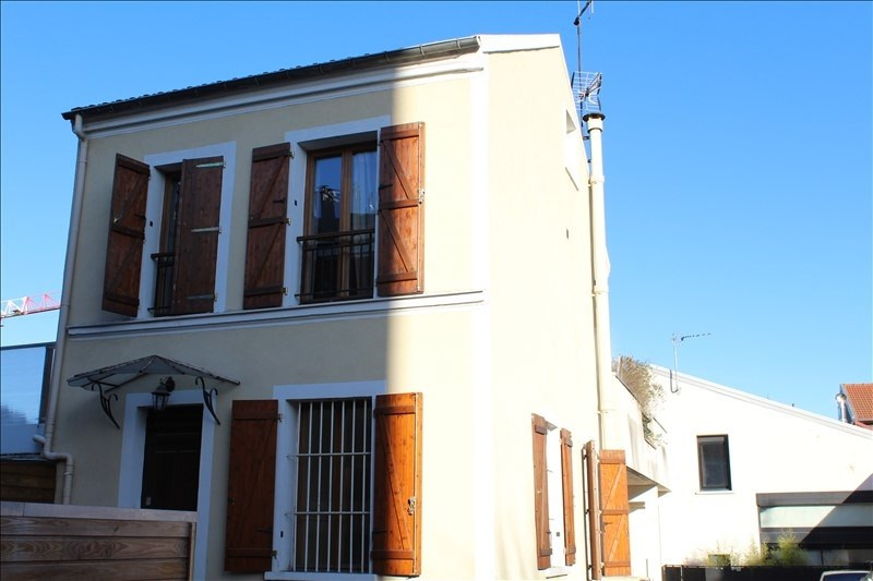 Sale house / villa Colombes 720 000€ - Picture 1