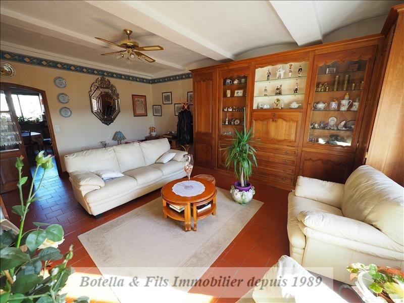 Venta  casa Barjac 129900€ - Fotografía 3