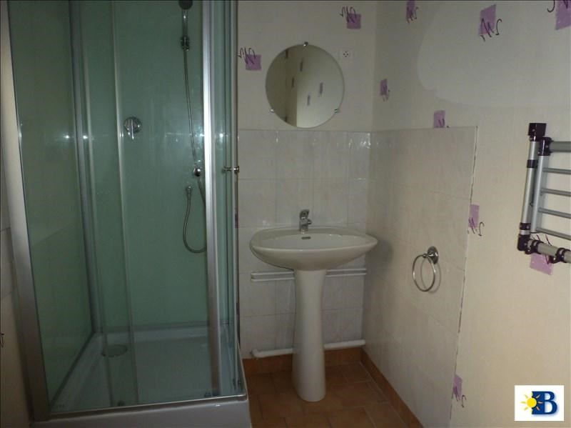 Vente maison / villa Naintre 49 500€ - Photo 6