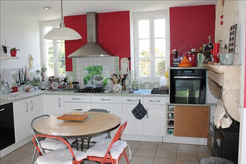 Vente maison / villa Langon 392200€ - Photo 6