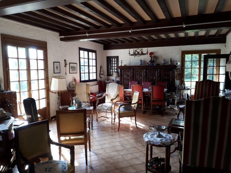 Deluxe sale house / villa Tupin et semons 650000€ - Picture 5