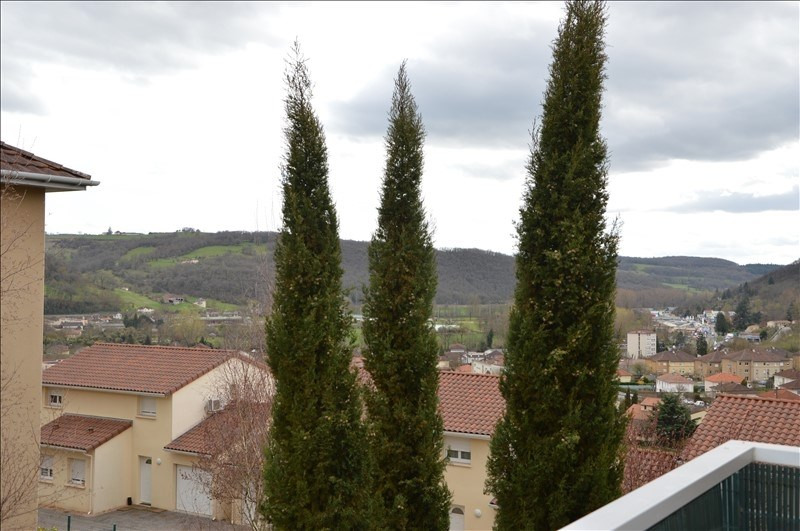 Rental apartment Figeac 530€ CC - Picture 10