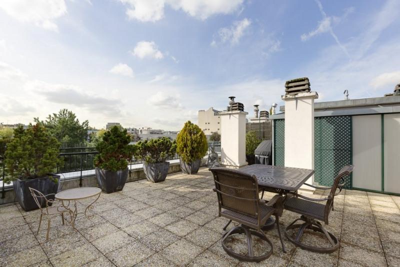 Престижная продажа квартирa Boulogne-billancourt 1196000€ - Фото 2