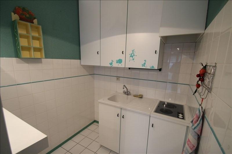 Продажa квартирa La motte servolex 125000€ - Фото 6
