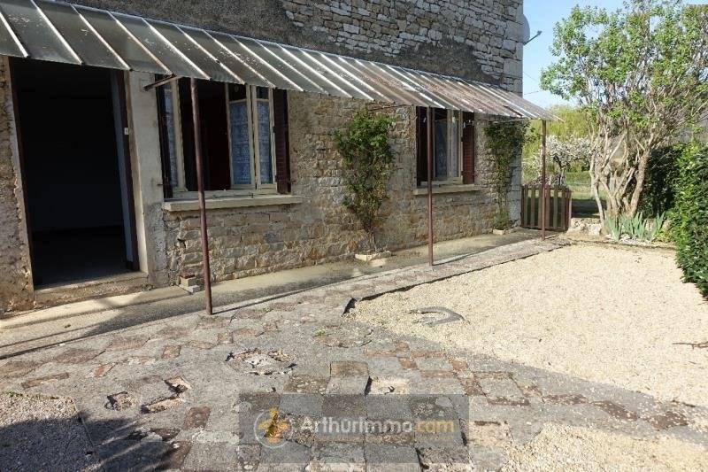 Vente maison / villa Treffort cuisiat 195000€ - Photo 3
