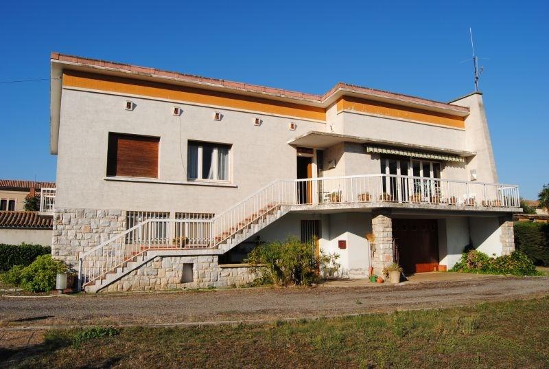 Sale house / villa Bram 192000€ - Picture 9