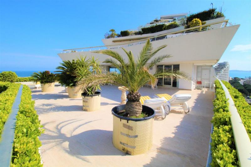 Deluxe sale apartment Villeneuve loubet 1250000€ - Picture 5