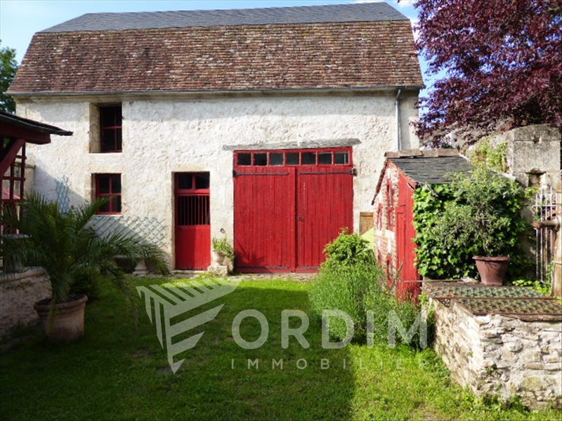 Vente maison / villa Entrains sur nohain 349 000€ - Photo 9
