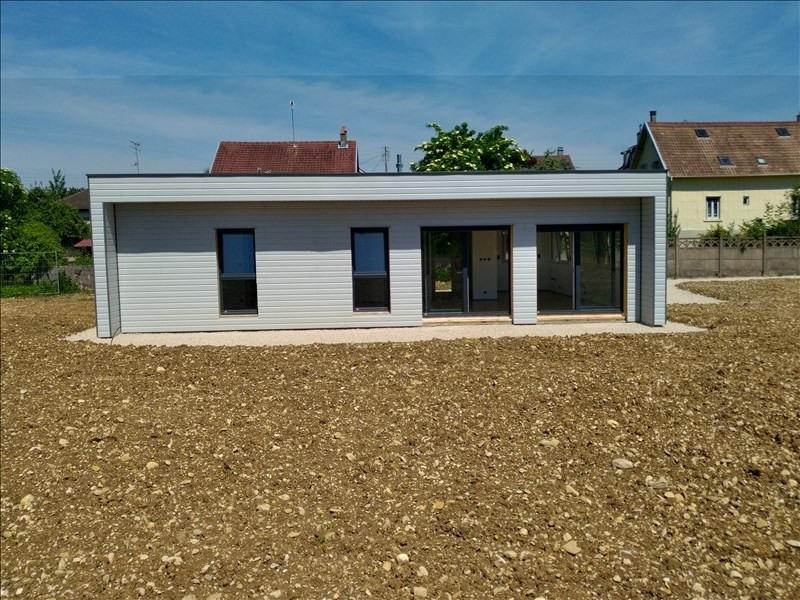 Sale house / villa Audincourt 209000€ - Picture 2