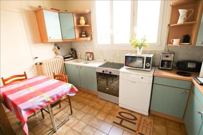 Sale house / villa Vitry sur seine 383000€ - Picture 3