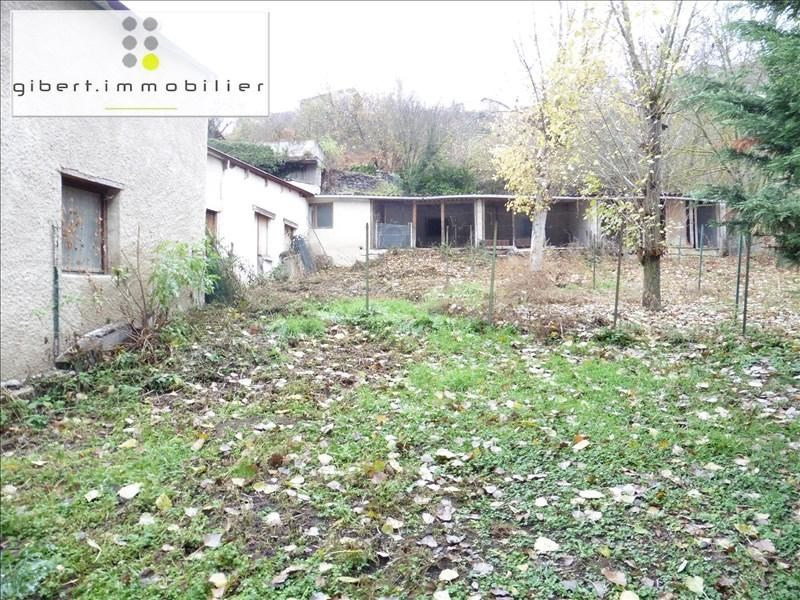 Vente maison / villa Polignac 195 000€ - Photo 7