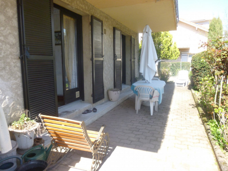 Vente maison / villa Grenoble 435 000€ - Photo 2