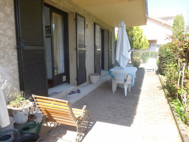 Sale house / villa Échirolles 435000€ - Picture 2