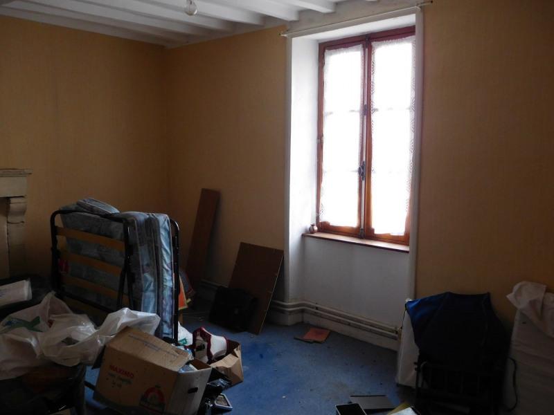 Sale house / villa Potigny 3 mns 87500€ - Picture 8