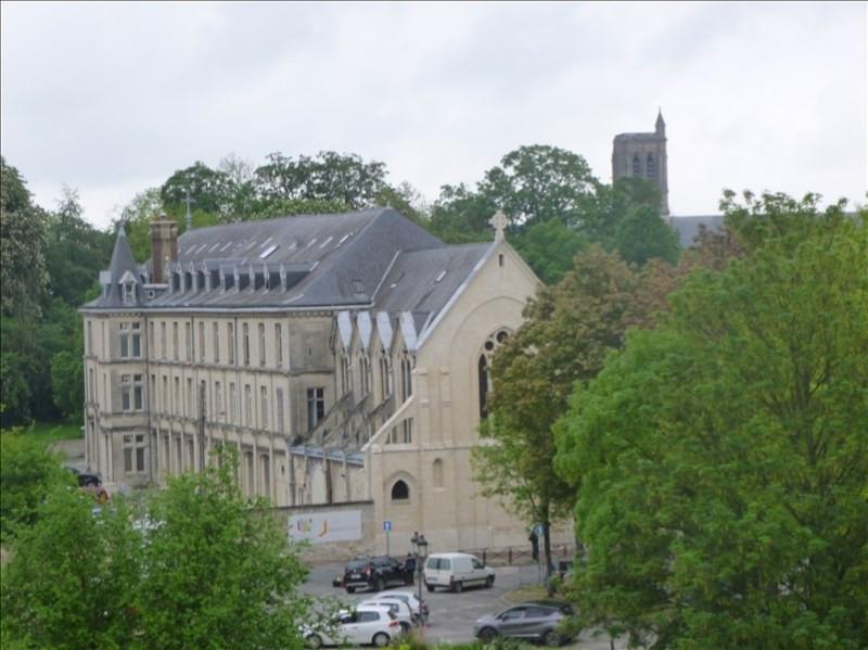 Vente appartement Soissons 180000€ - Photo 2