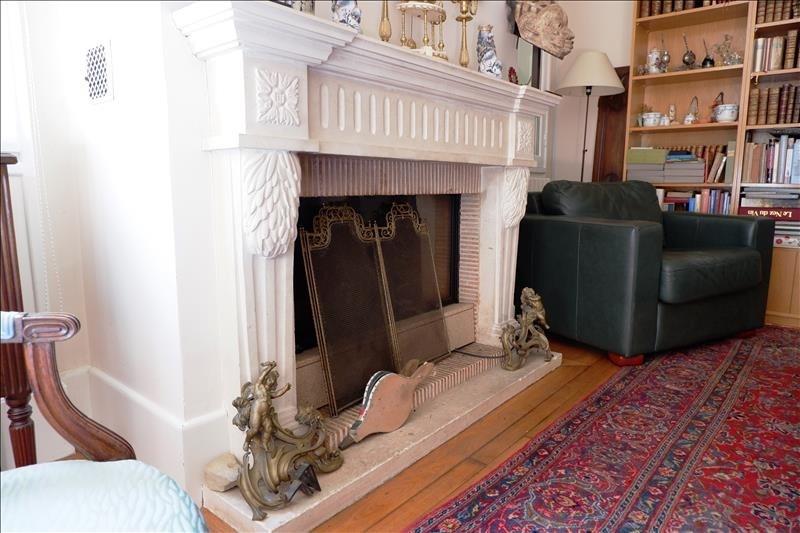 Deluxe sale house / villa Maisons-laffitte 1352000€ - Picture 9