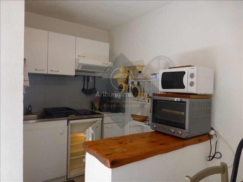 Vente appartement Sete 127 500€ - Photo 2
