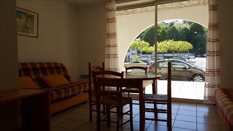 Vente appartement Ciboure 135000€ - Photo 9