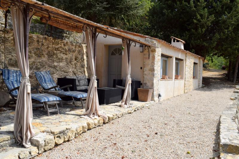 Deluxe sale house / villa Fayence 892000€ - Picture 29