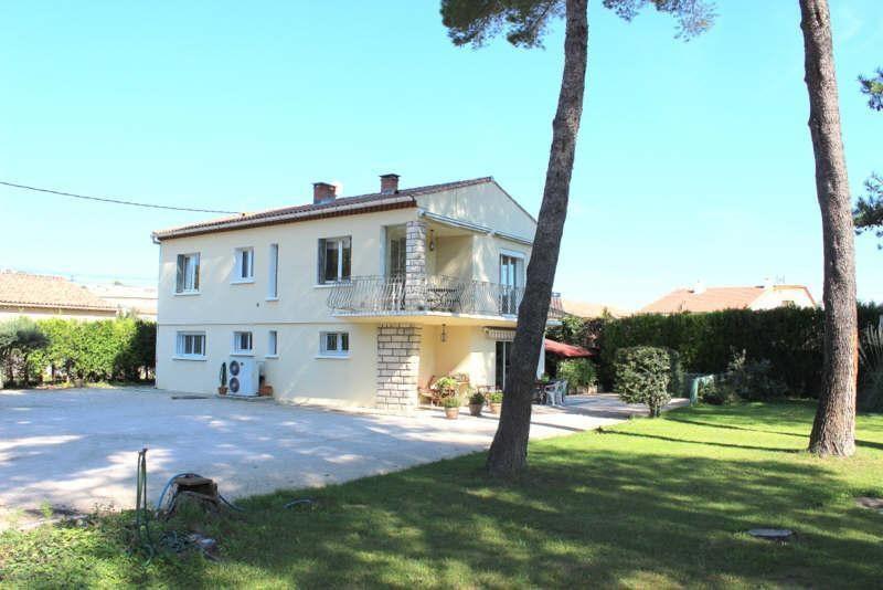 Vente maison / villa Aramon 310000€ - Photo 2