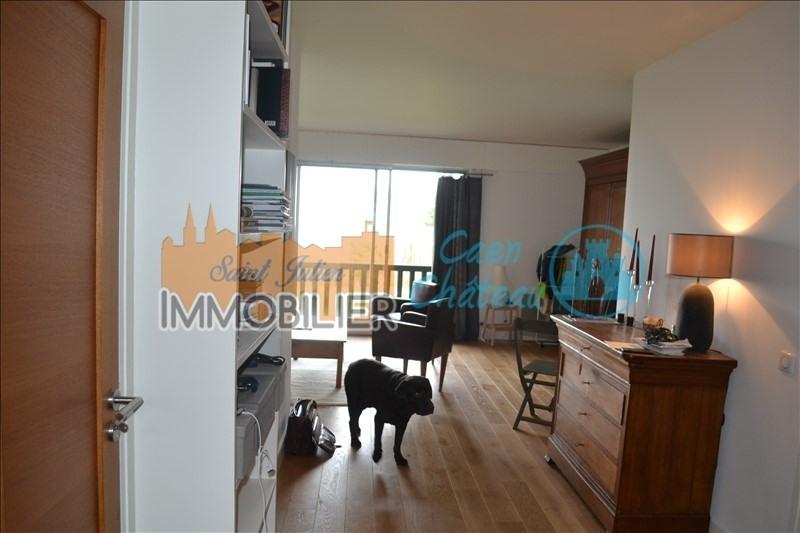Vente de prestige appartement Tourgeville 241000€ - Photo 3