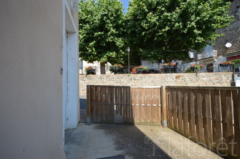 Vente maison / villa Quincie en beaujolais 55000€ - Photo 5