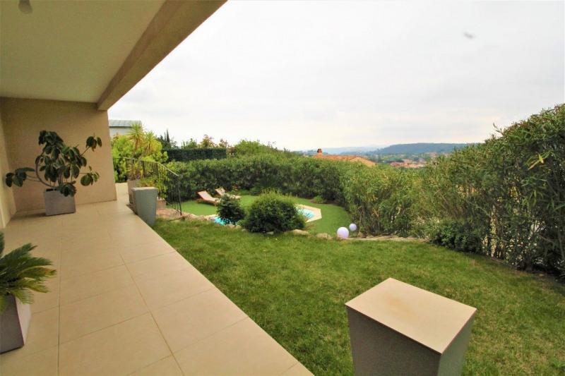 Deluxe sale house / villa Vence 850000€ - Picture 14
