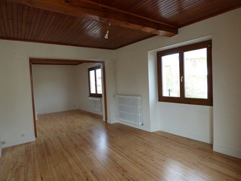 Rental house / villa Gresy sur aix 1160€ CC - Picture 3