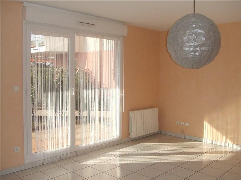 Vente appartement Moulins 155000€ - Photo 2