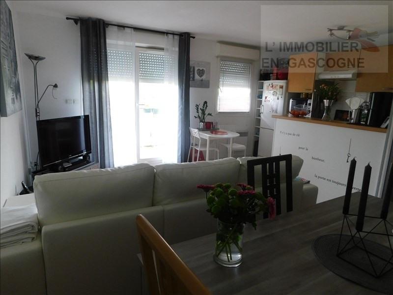 Vente appartement Auch 75000€ - Photo 3