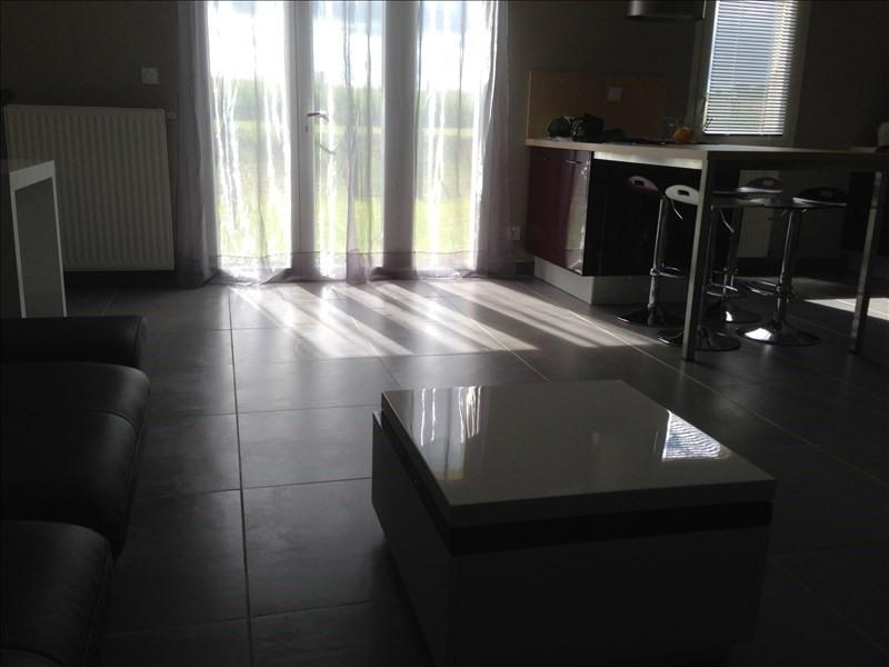 Sale apartment Vienne 210000€ - Picture 2