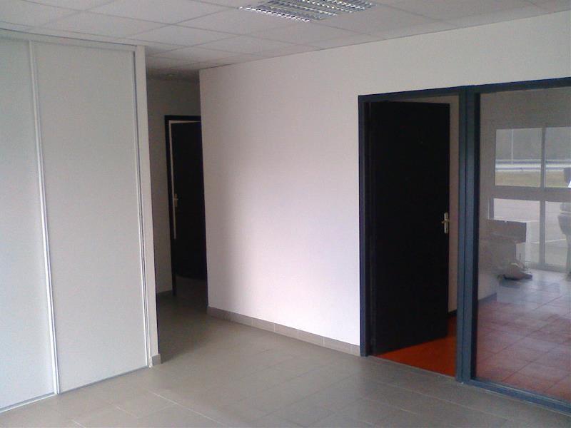 Vente Bureau Saint-Avé 0