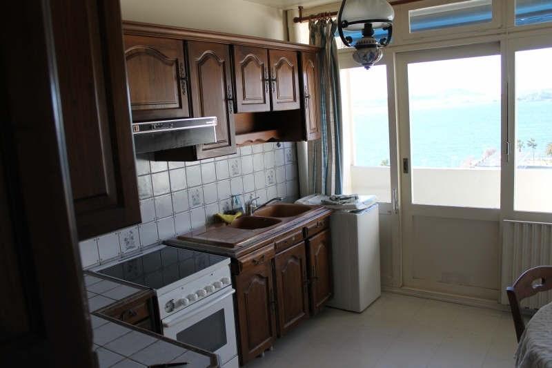 Sale apartment Toulon 295000€ - Picture 4