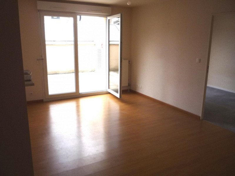 Rental apartment Châlons-en-champagne 570€ CC - Picture 2