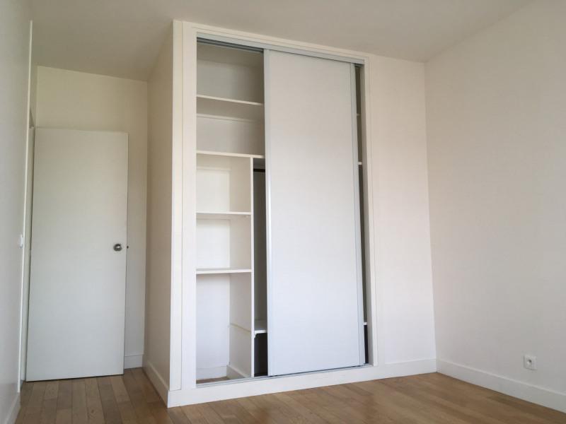 Alquiler  apartamento Paris 16ème 4200€ CC - Fotografía 13