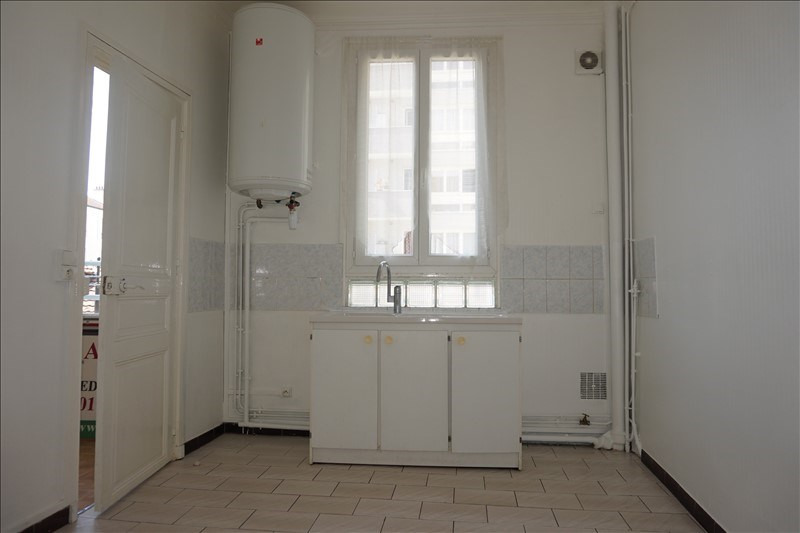 Location appartement Courbevoie 842€ CC - Photo 1