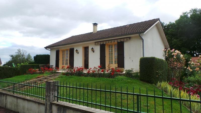 Sale house / villa St martin le vieux 143000€ - Picture 2