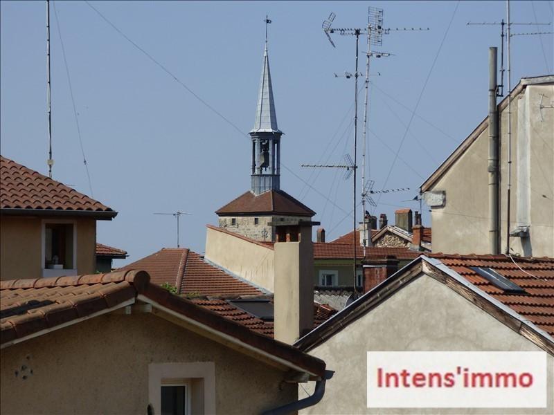 Sale apartment Romans sur isere 139000€ - Picture 4