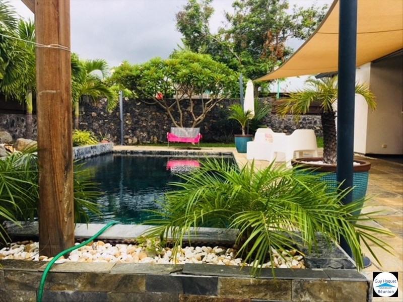 Vente de prestige maison / villa St gilles les bains 733000€ - Photo 2
