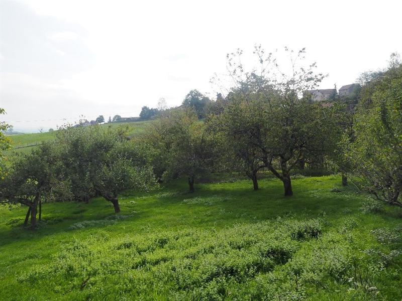 Terrain constructible Montcenis