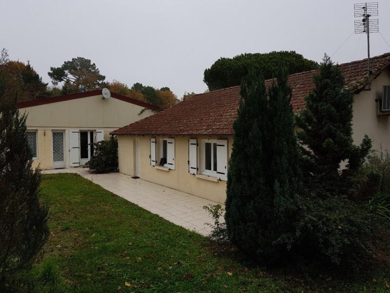 Vente maison / villa Étaules 222250€ - Photo 1