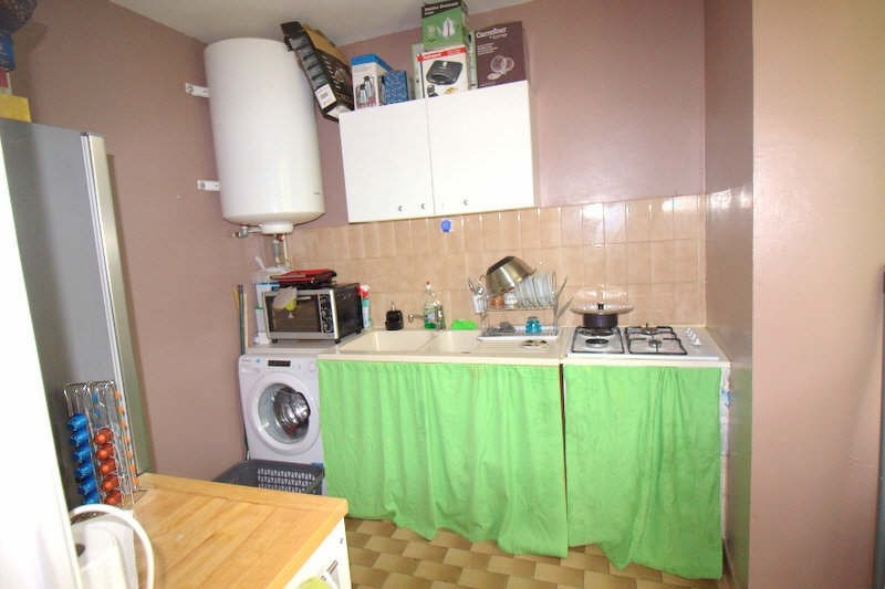 Produit d'investissement appartement Avignon 76 000€ - Photo 3