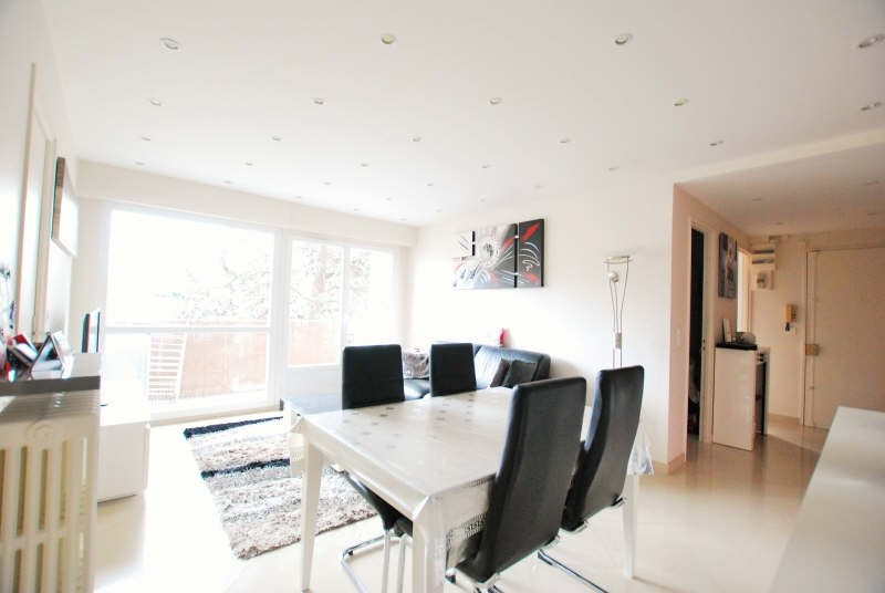 Vente appartement Bezons 219000€ - Photo 2
