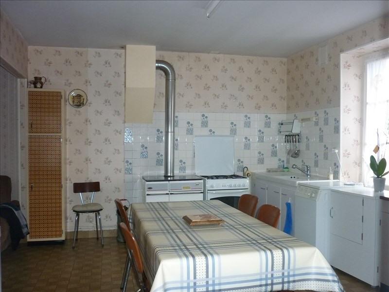 Vente maison / villa Tourouvre 106000€ - Photo 3