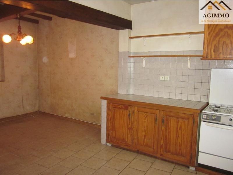 Vente maison / villa L isle jourdain 130000€ - Photo 4
