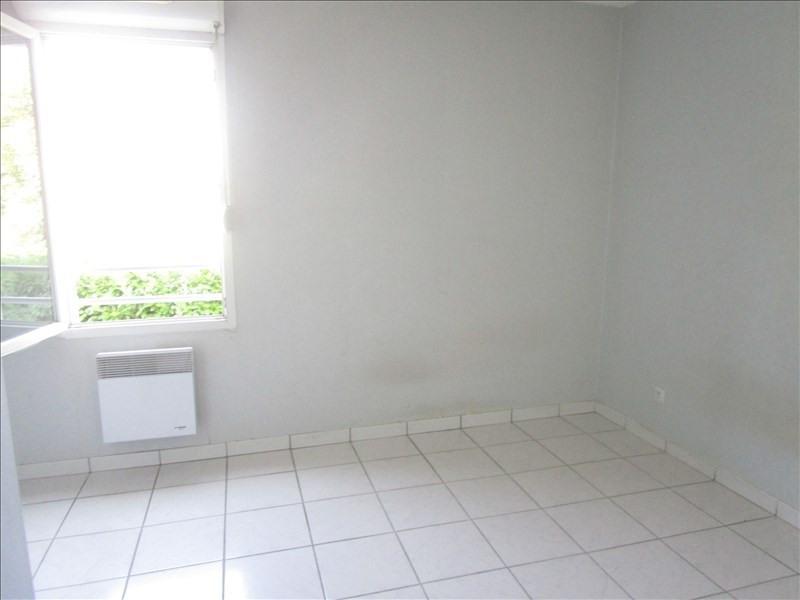 Vente appartement Carcassonne 60000€ - Photo 9