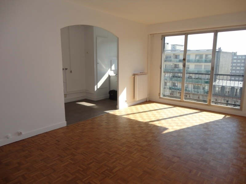 Sale apartment Paris 20ème 695 000€ - Picture 1
