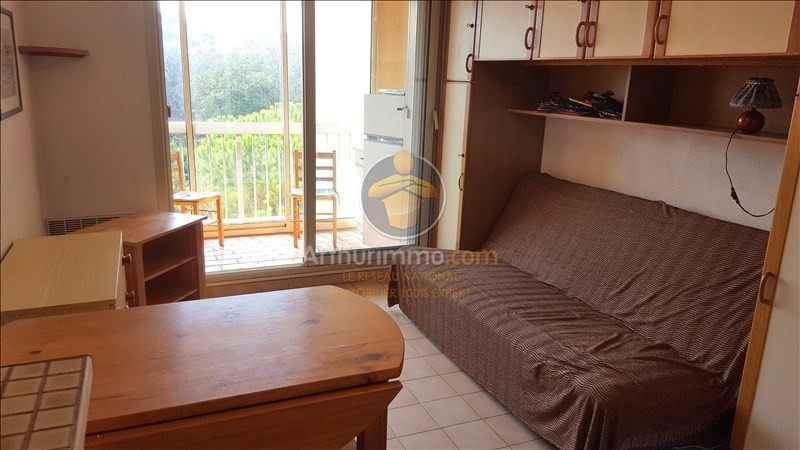 Sale apartment Sainte maxime 107000€ - Picture 7