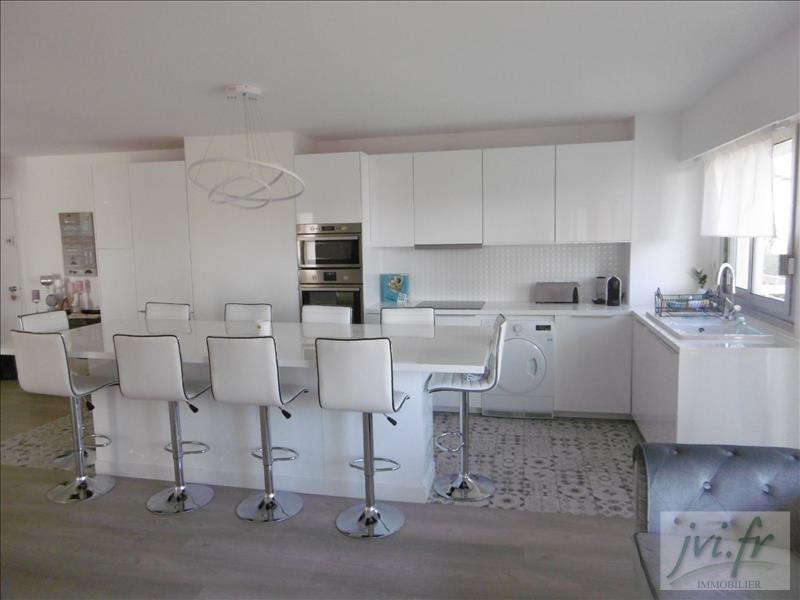 Vente appartement Montmorency 395000€ - Photo 5