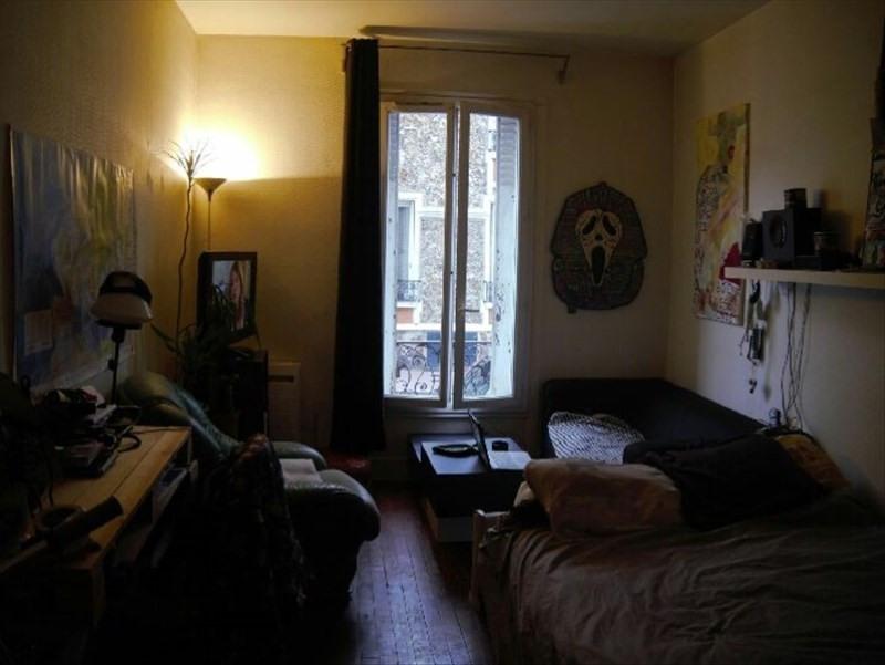 Location appartement Montrouge 680€ CC - Photo 2